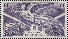 [Airmail - Victory, type Y]