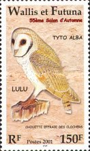 [The 55th Autumn Stamp Show - Birds, type YJ]