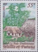[Traditional Thatched Houses, Fale, type YT]