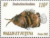 [The 56th Autumn Stamp Show - Fish, Typ ZD]