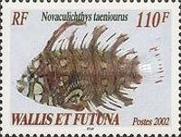 [The 56th Autumn Stamp Show - Fish, Typ ZG]