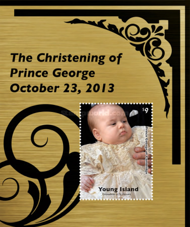 [The Christening of Prince George, Typ ]