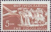 [Airmail - Airplanes, type ACR]