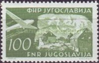 [Airmail - Airplanes, type ACS]