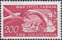 [Airmail - Airplanes, type ACT]