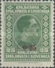 [King Alexander Issue of 1926 With Charity Surcharge, type AP12]