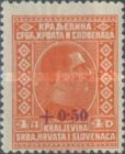 [King Alexander Issue of 1926 With Charity Surcharge, type AP17]