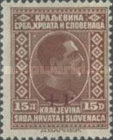 [King Alexander Issue of 1926 With Charity Surcharge, type AP21]