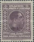 [King Alexander Issue of 1926 With Charity Surcharge, type AP22]
