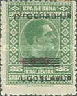 [No. 217-219 Overprinted, type AP46]