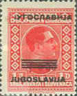 [No. 217-219 Overprinted, type AP48]