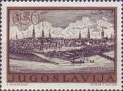 [Old Yugoslav Cities, type BHO]