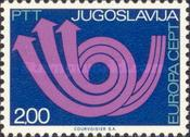 [EUROPA Stamps, type BHW]