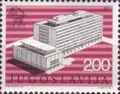 [The 100th Anniversary of the Universal Postal Union, type BJK]