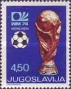 [Football World Cup - West Germany, Typ BKD]