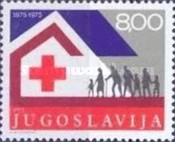 [The 100th Anniversary of the Yugoslav Red Cross, type BME]