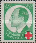 [Prince Poul - Red Cross, type BN]