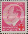 [Prince Poul - Red Cross, type BN1]