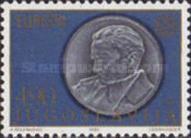 [EUROPA Stamps - Famous People, type BTG]
