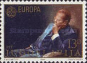 [EUROPA Stamps - Famous People, type BTH]
