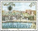 [The 600th Anniversary of Herceg Novi, Typ BYJ]