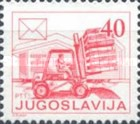 [Postal Services, Typ CGF]