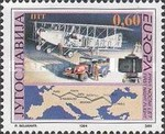 [EUROPA Stamps - Great Discoveries, type CXV]