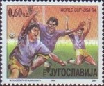 [Football World Cup - USA, type CXY]