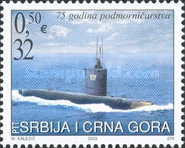 [The 75th Anniversary of Submarines in Yugoslavia, type DRD]
