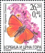 [Flowers and Butterflies, type DRQ]