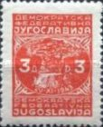 [New Daily Stamps, type ES1]