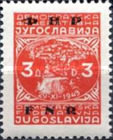 [Definitive Issues Overprinted, type ES4]