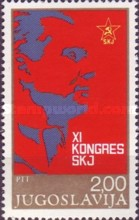 [The 11th Congress of League of Communists of Yugoslavia, Typ XPO]