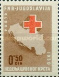 [Red Cross, type E]