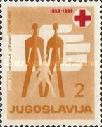 [Red Cross - Inscription