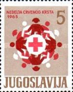 [Red Cross, Typ AD]