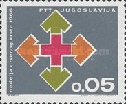 [Red Cross, type AE]