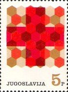 [Red Cross, type AG]