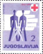 [Red Cross, type U]