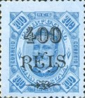 [Issues of 1893-1894 Surcharged, type D12]