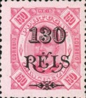 [Issues of 1893-1894 Surcharged, type D9]
