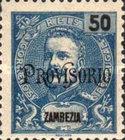 [Issue of 1898 Overprinted, type E2]