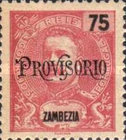 [Issue of 1898 Overprinted, type E3]