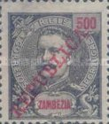 [Issues of 1898 & 1903 Overprinted