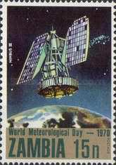 [World Meteorological Day, Typ BC]