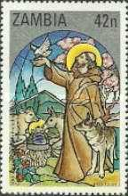 [Christmas - The 50th Anniversary of the Catholic Church, Copperbeit, Typ HI3]