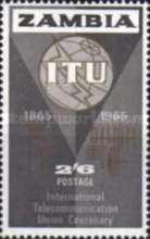 [The 100th Anniversary of the ITU, Typ R1]