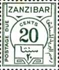 [Numeral Stamps, Typ C2]