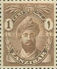 "[Sultan Chalifa bin Harub - Value in ""CENTS"", Typ AL]"