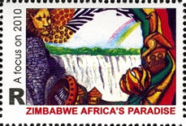 [Africa's Paradise, type AAC]